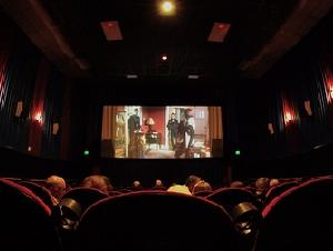 सिनेमाज